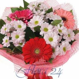 Котовск доставка цветов букет из хризантем на свадьбу значение